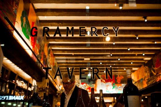 GRAMERCY TAVERN, New York City