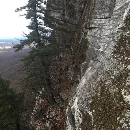 High Falls Photo