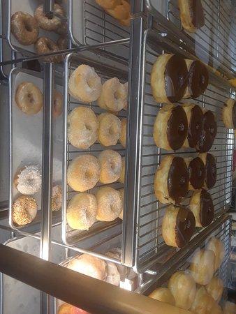 West Saint Paul, MN: Grannys Donuts