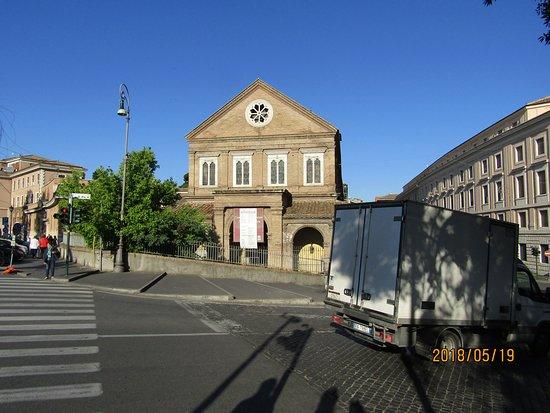 Corsia Sistina - Complesso Monumentale Santo Spirito in Sassia