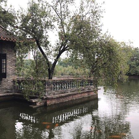 Dongguang County Photo
