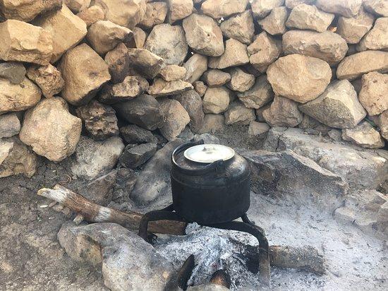 Tea time! Nomadic tour to Yasuj