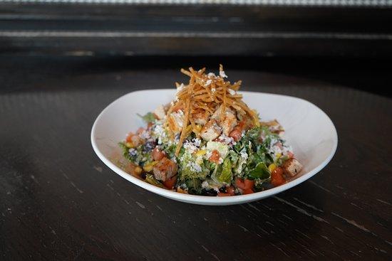 West of Texas Salad