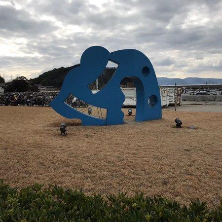 Naoshima port terminal