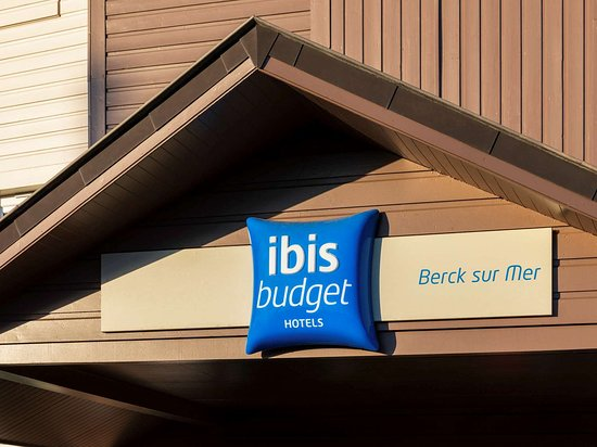 Ibis Budget Berck sur Mer