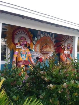 Tarpum Bay, Eleuthera: Celebrating Junkanoo in the Bahamas
