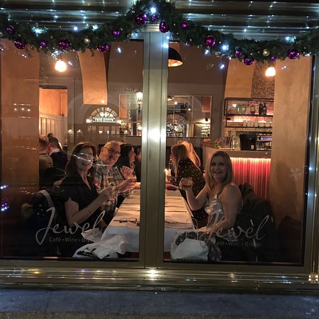 Jewel caf bar praga star m sto ciudad vieja fotos for Design hotel jewel prague tripadvisor