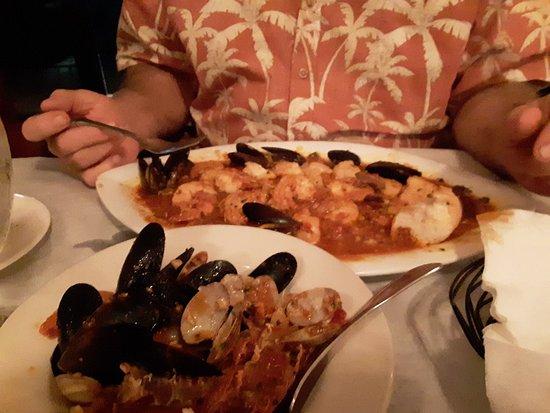 Bella Luna Italian Bistro Da Guglielmo Navarre Restaurant