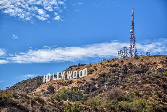 Full-Day Los Angeles Sightseeing Tour...