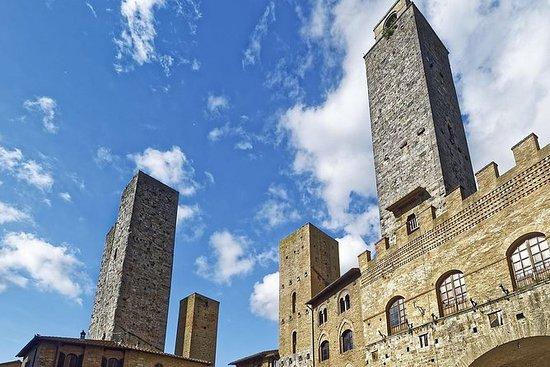 San Gimignano Walking Tour