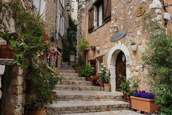 Landsbyen fra Nice