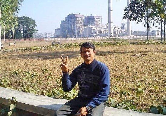 Baropukuria 250MW Coal Based Thermal Power Plant, Parbatipur, Dinajpur, Bangladesh.