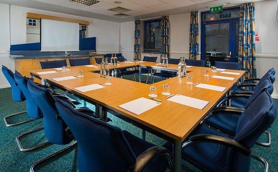 Wychbold, UK: Meeting room
