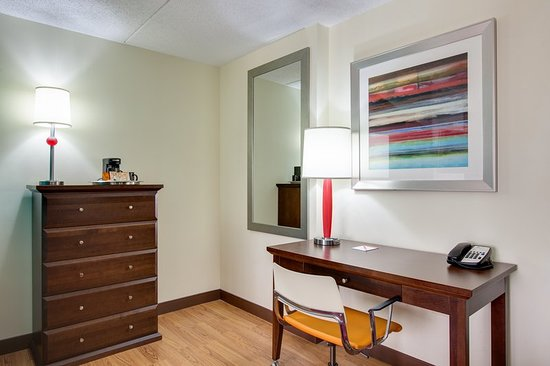 Vernon Hills, IL: Guest room amenity