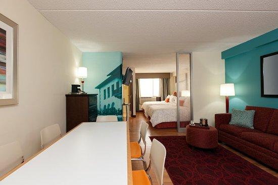 Vernon Hills, IL: Guest room