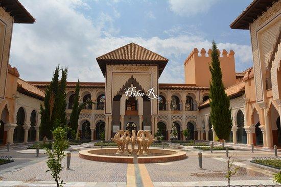 Centre des études andalouses