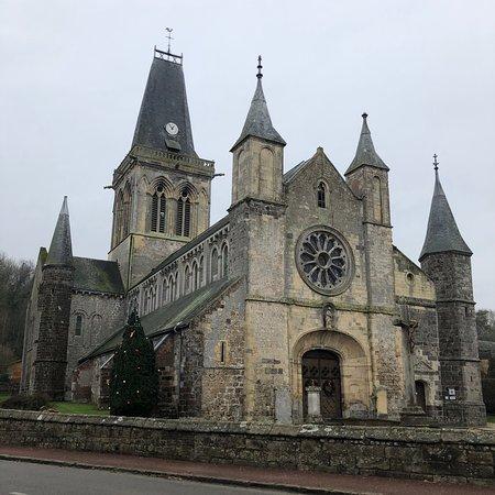 Église Notre-Dame du Bourg-Dun