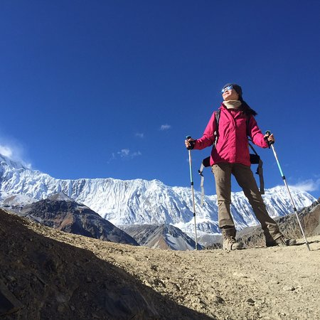 Big Sky Treks and Expeditions