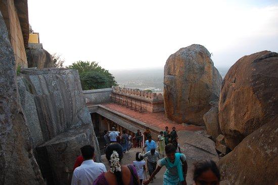 Trip to Belur, Halebidu, Shravanabelagola - Dec 2012