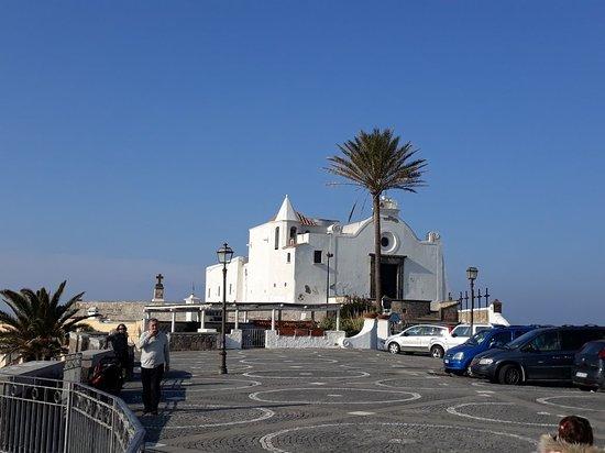 Chiesa del Soccorso ภาพถ่าย