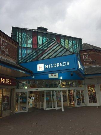The Hildreds Skegness