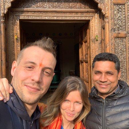 Dating Club a Varanasi