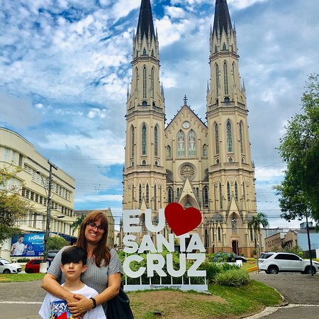 Girls Santa Cruz do Sul
