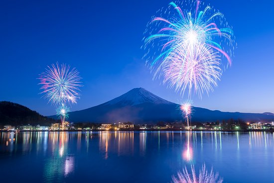 Fuji National Park, Japan: Happy New Year from everyone here at JNTO! And may your travel dreams come true!⠀