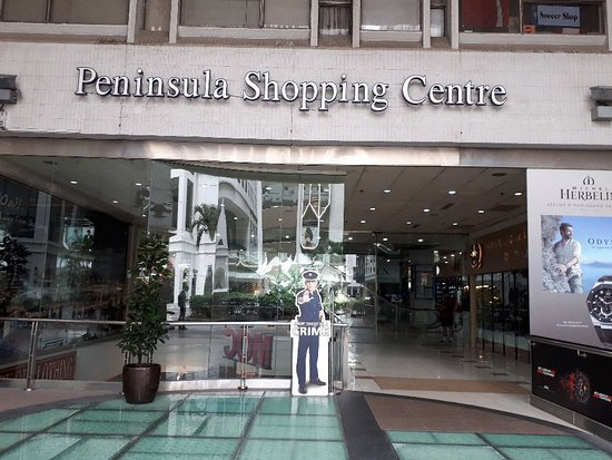 Peninsula Shopping Centre
