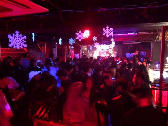 Club Rollie Itaewon