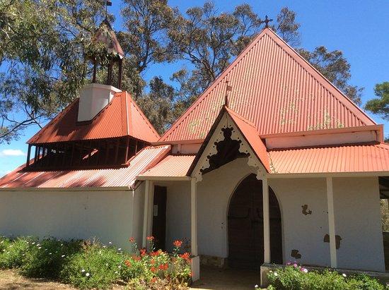 St. Werburgh's Chapel