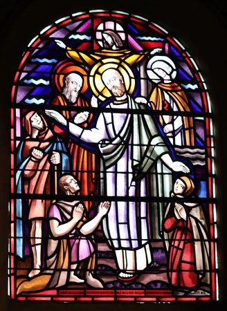 Eglise du Sacre Coeur
