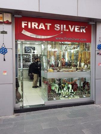 Fırat Silver