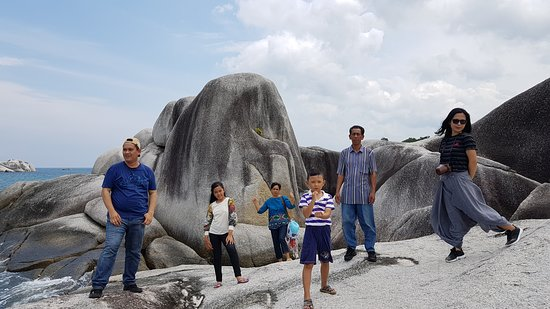 ‪Travel Belitung Cantik‬