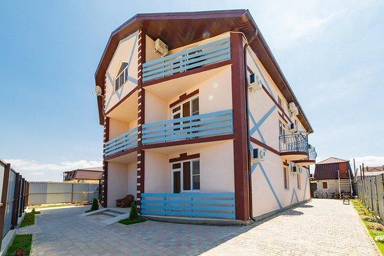 Patrina Comfort House