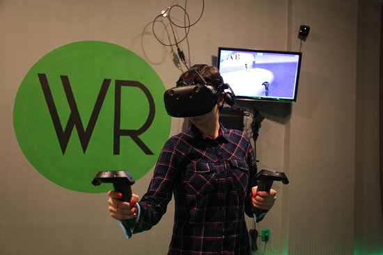 World of VR