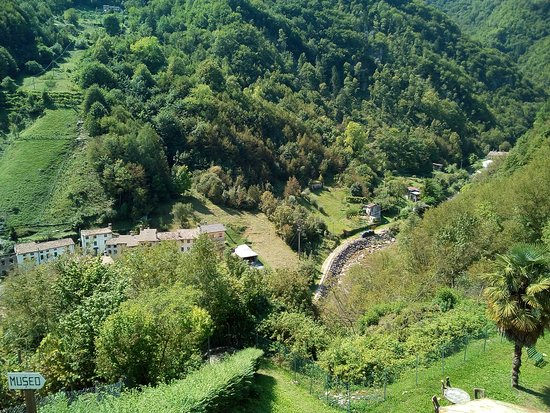 Valle di Schievenin