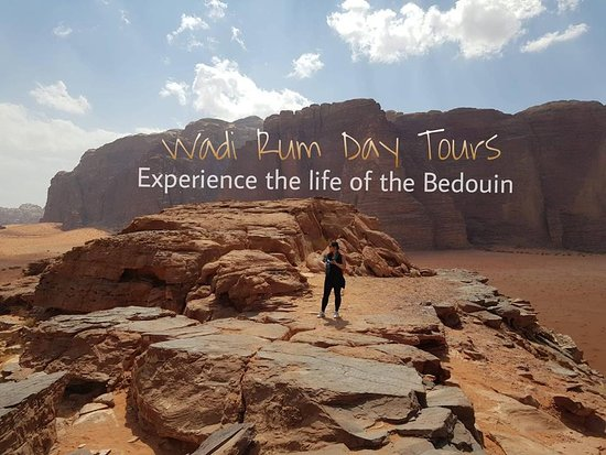 Wadi Rum - Day Tours