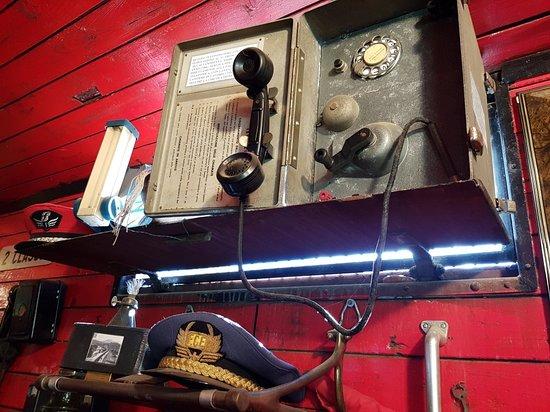 Treno Museo di Villarosa Photo
