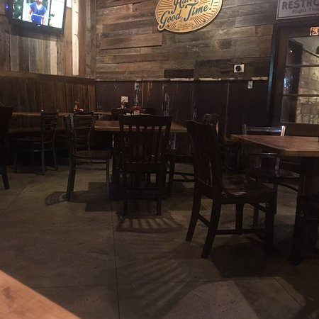 Mugshots Grill & Bar, Vestavia Hills - Restaurant Reviews