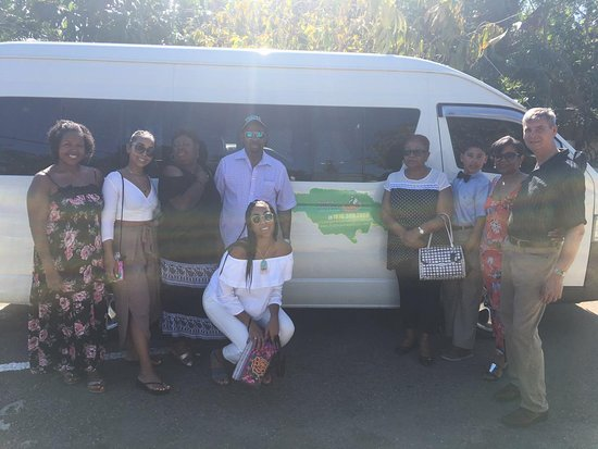 Crystal Jamaica Villa, Tours and Airport Transfer