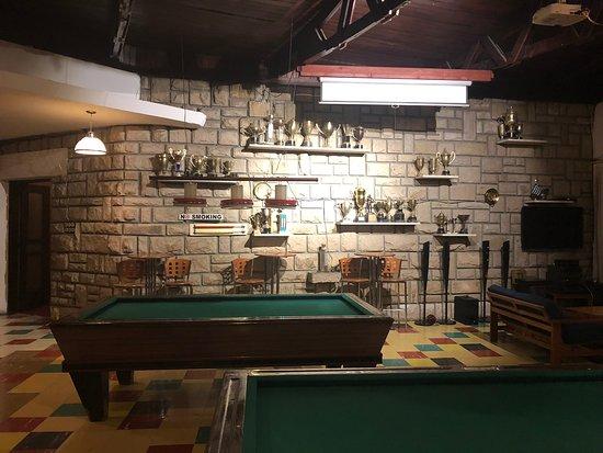 Greek Club, Addis Ababa - Restaurant Reviews, Photos & Phone