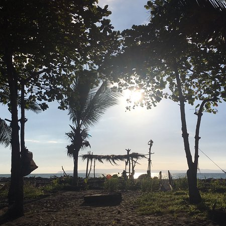 Playa Zancudo Picture