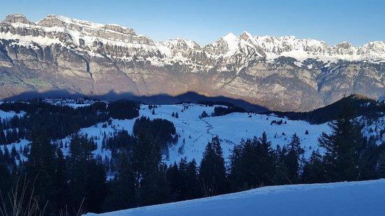 Flumserberg Bergbahnen ภาพ