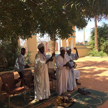 Ảnh về Omdurman