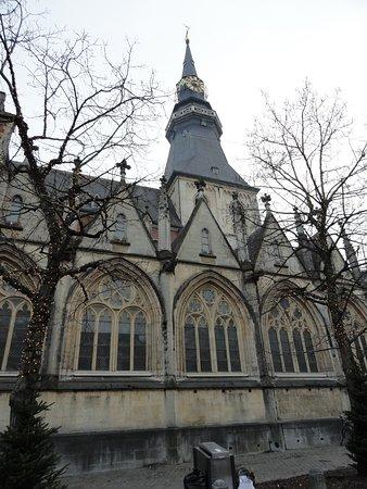 Kathedraal Hasselt