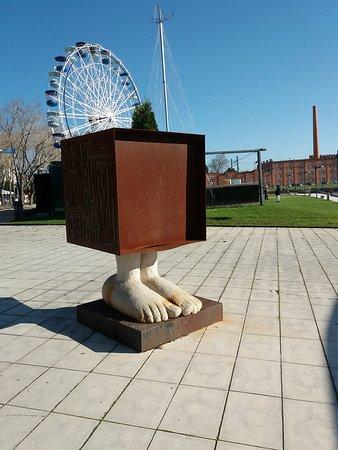 Monumento ao Ovo Mole
