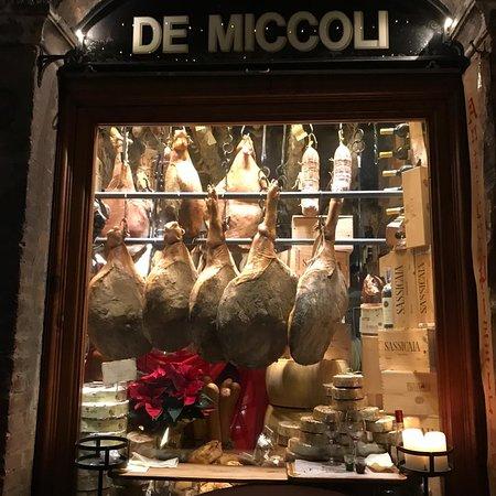Pizzicheria de Miccoli รูปภาพ