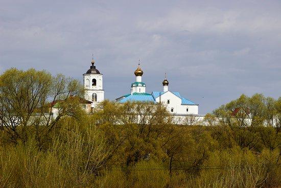 St Basil's Monastery (Vasilevsky monastyr)