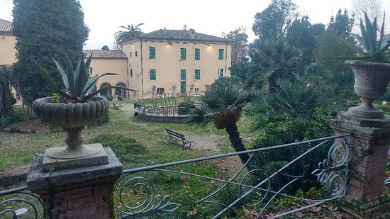 Porto Sant'Elpidio, Italia: Villa Barucchello